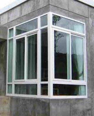รับทำหน้าต่างอลูมิเนียม