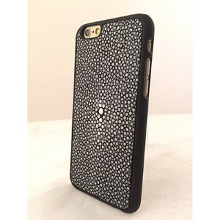 เคสไอโฟน 6 สีดำ Type A แบบห่อเต็ม