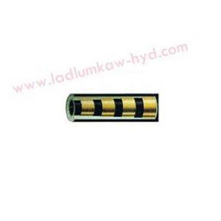 สายไฮดรอลิคลวด 4 ชั้น (4SP-4SH), สายท่ออ่อนสแตนเลส