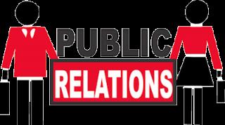 PUBLIC RELATIONS PRESENTATION