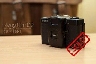 กล้องฟิล์ม LC-A LOMO