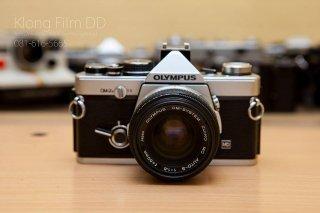 กล้องฟิล์ม Olympus OM-2n