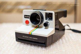 กล้องฟิล์ม Polaroid Camera
