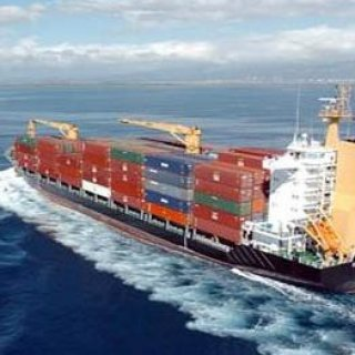 Sea Cargo Agency