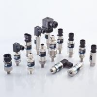 FST800-202 Universal Industrial HP-Type high pressure Sensor