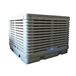 Evaporative Air Cool Unit 30,000 Cmh.