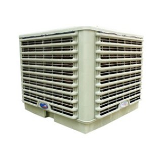 Evaporative Air Cool Unit 18,000 Cmh. M-18D