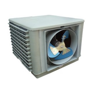 Evaporative Air Cool Unit 18,000 Cmh. M-18S