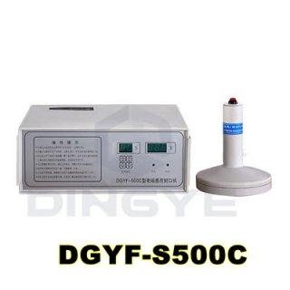 เครื่องปิดฝาฟอยล์ ระบบสนามแม่เหล็กไฟฟ้า รุ่น DGYF-S500C