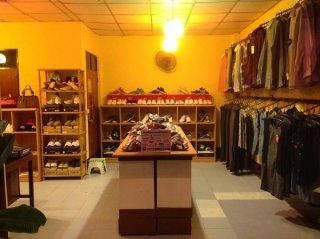 Gift Shop C&C Resort Nangrong