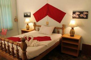 Recreation Room C&C Resort Nangrong