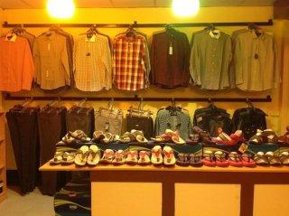 Factory Outlet Shop C&C Resort Nangrong
