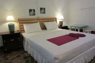 ห้องพักสแตนดาร์ด เตียงเดี่ยว