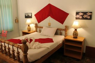 VIP Double Room with Air Conditioner