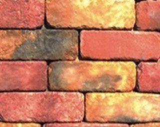 หินตกแต่ง PVB น้ำตาลแดง