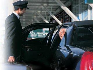 พนักงานขับรถผู้บริหาร