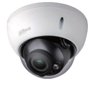 กล้องป้องกันการถูกทุบตี 3MP