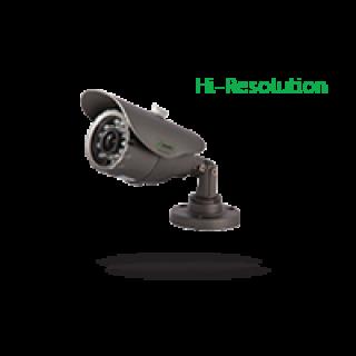 กล้องวงจรปิด Kenpro รุ่น KP-H123S7A