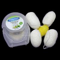 Dental floss 100% pure silk