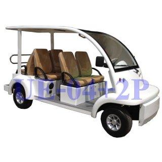 รถกอล์ฟ รุ่น UE-04+2P