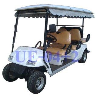 รถกอล์ฟ รุ่น UE-04+2