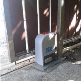 ประตูรีโมท DEA-900L อิตาลีเกรด A
