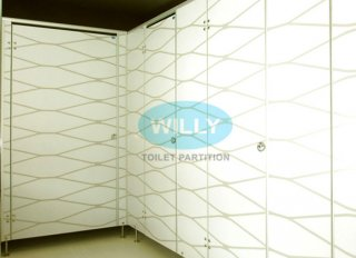 Partition wall cost