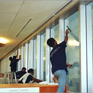 บริการรับซักพรม เช็ดกระจก
