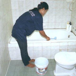 บริการรับทำความสะอาดทุกประเภท