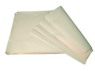 กระดาษห่อโรตี