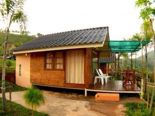 รับสร้างบ้านสำเร็จรูปราคาถูก