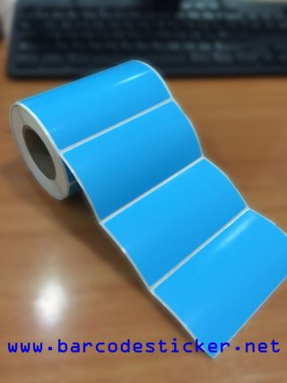 Colour Sticker , Barcode Sticker