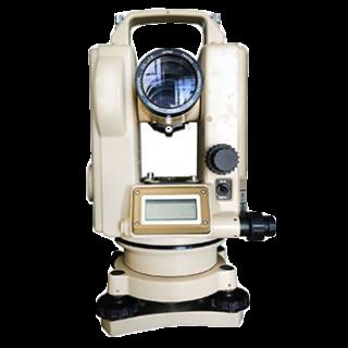 กล้องวัดมุมดิจิตอล PENTAX TH-E20