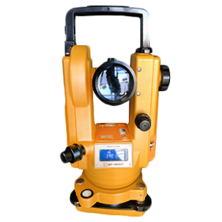 กล้องวัดมุม (Theodollte)