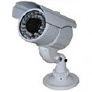 กล้องวงจรปิด Weatherproof IR  I 527