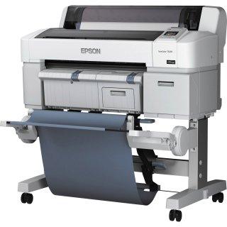 เครื่องพิมพ์หน้ากว้าง Epson รุ่น SC-T3270