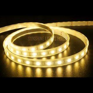 ไฟ LED Ribbon รุ่นหุ้ม Silicone อย่างดี