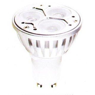 หลอดไฟ LED ขั้ว GU 10