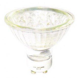 หลอดไฟ LED SPOT LAMP ขั้ว GU 10