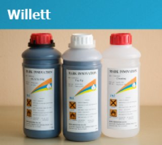 จำหน่าย Ink For Industrial Willett