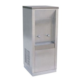 ตู้น้ำเย็นสำหรับดื่มแบบ 2 ก๊อก