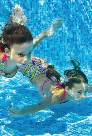 บริการแก้ไข ปรับปรุงสภาพน้ำและสระว่ายน้ำทุกชนิด