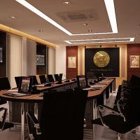 ออกแบบระบบเสียงห้องประชุม