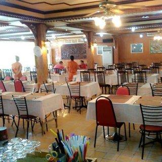 ร้านอาหารใกล้โบราณสถาน ในอยุธยา