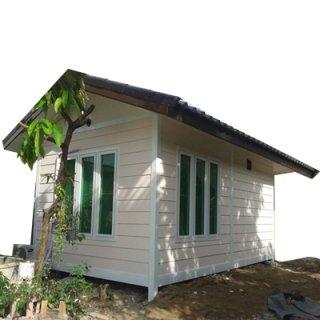 บ้านทรงไทย ขนาด 3*5 ม.