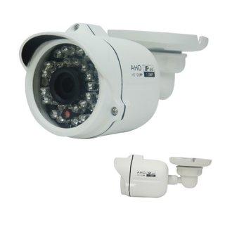 กล้อง AHD รุ่น HA-77B102