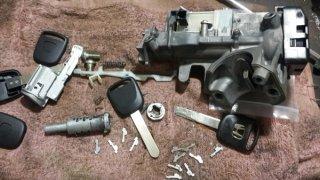 รับซ่อมกุญแจคอพวงมาลัยรถ Honda ทุกรุ่น