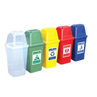ถังขยะพลาสติกขนาดใหญ่