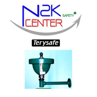 อุปกรณ์ชำระล้างสารเคมี ยี่ห้อ Terysafe