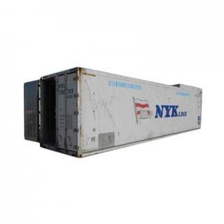 ตู้คอนเทนเนอร์ห้องเย็น 40 ฟุต 40HCRF-001